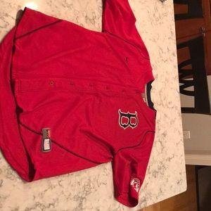 Nike Boston Red Sox shirt